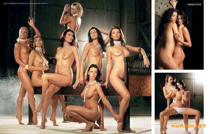 голые шоу балеты видео-де1