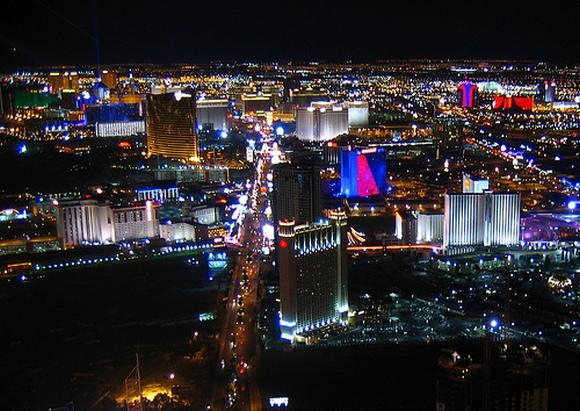 Enfes Gece Fotoğrafları 1167405307_cities_at_night_004