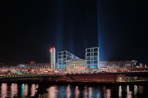 Enfes Gece Fotoğrafları 1167405325_cities_at_night_002