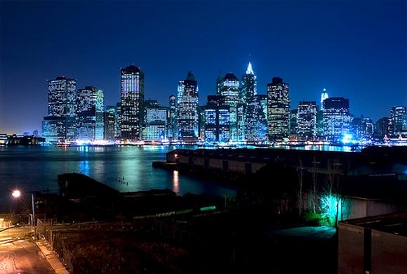 Enfes Gece Fotoğrafları 1167405347_cities_at_night_007