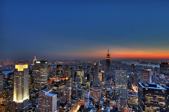 Enfes Gece Fotoğrafları 1167405372_cities_at_night_012