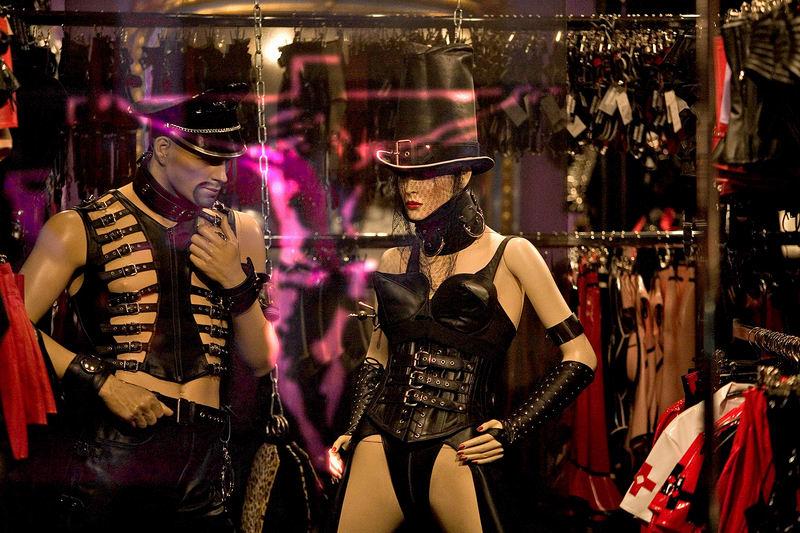 Новейшие сексуальные развлечения в амстердаме