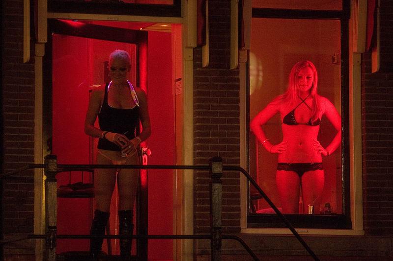 Стоимость проституток в египте этом