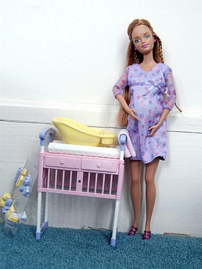 Игры для девочек больница рожать