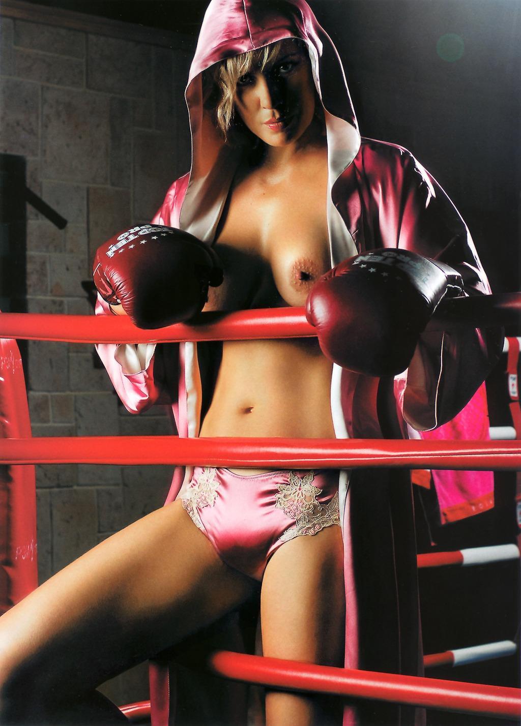 Групповушка видео девушки в боксе эро фото телепередач раздеваются программе