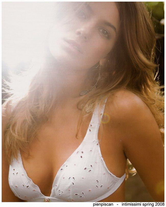 Джессика Тасконини... очень милая девушка :)
