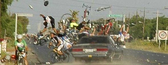 Случай в Мексике