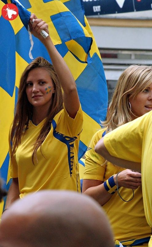 Amazing swedish girls