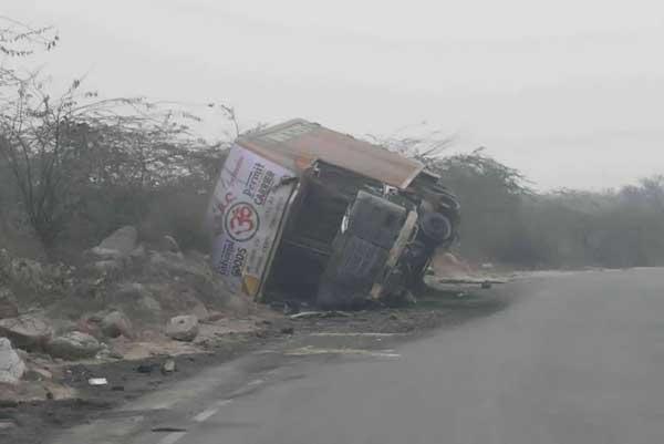 На дорогах Индии