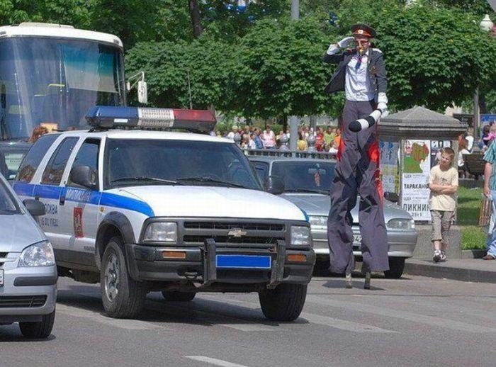 магазинах фото курьезы на дорогах россии описание характера
