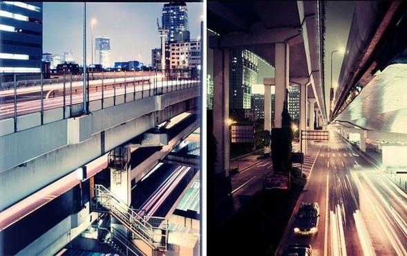Токио - будущее уже наступило...