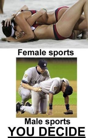 Этот забавный спорт