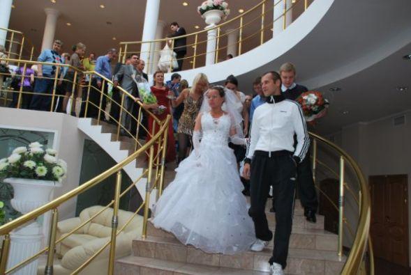 Свадьба четкого патсана