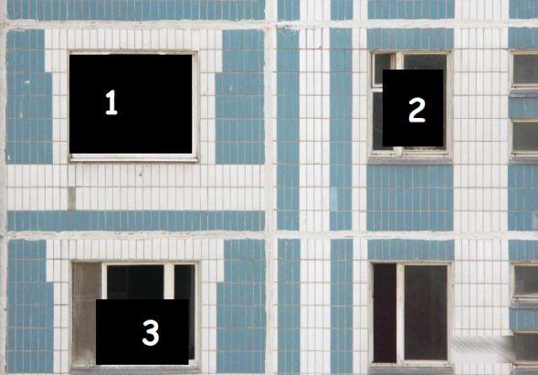 В какую комнату идем? :)