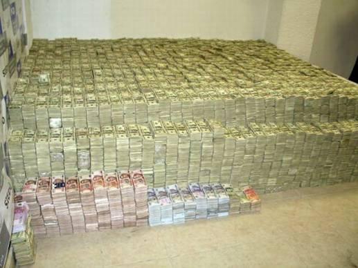 В доме мексиканского нарко-барона