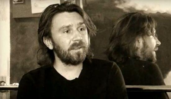 Шнур рассказал историю российского шоу-бизнеса