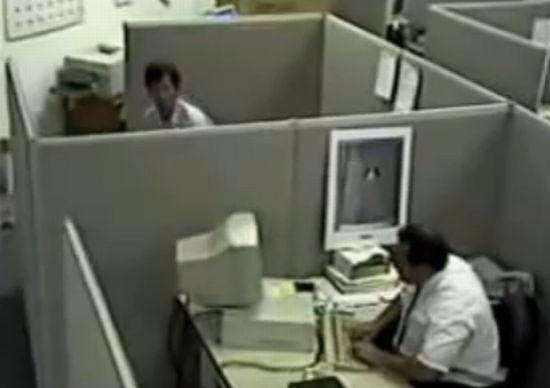 Подборка офисной жести