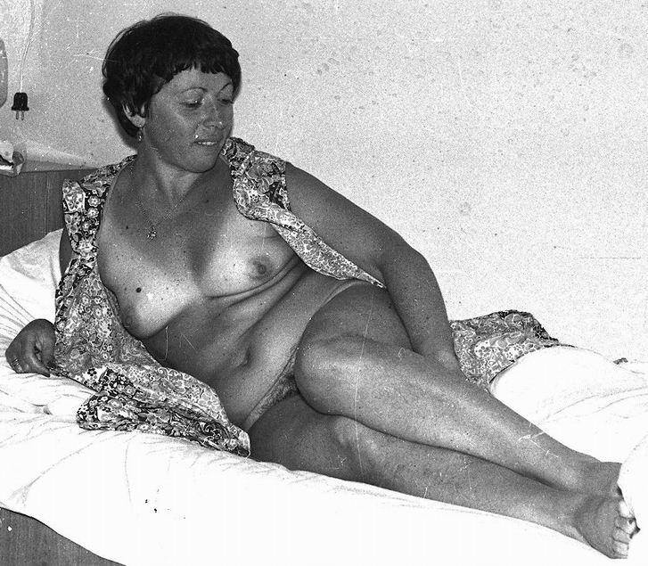 Старое фото частной эротики — pic 9