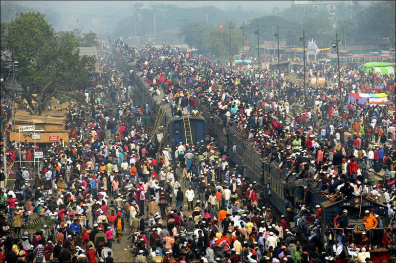 overcrowded city What are the health risks related to overcrowding for communities, inadequate shelter and overcrowding are major factors in the transmission of diseases with epidemic potential such as acute respiratory infections, meningitis, typhus, cholera, scabies, etc outbreaks of disease are more frequent and more severe when the.