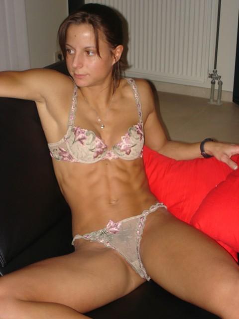 Бельгийская спортсменка сара порно 1