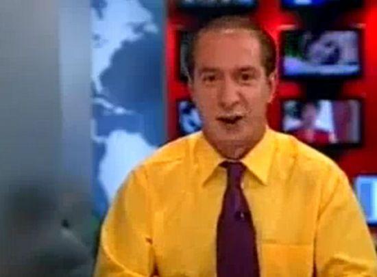 На грузинском TV о Владимире Путине