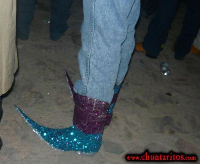 Может и до нас такая мода дойдет :)