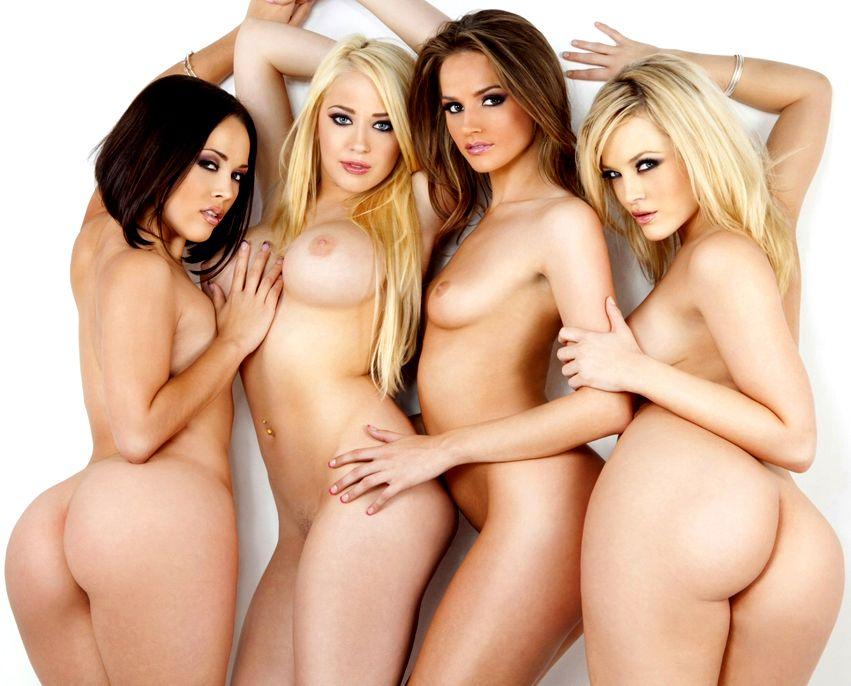 Фото девушек голых и красивых