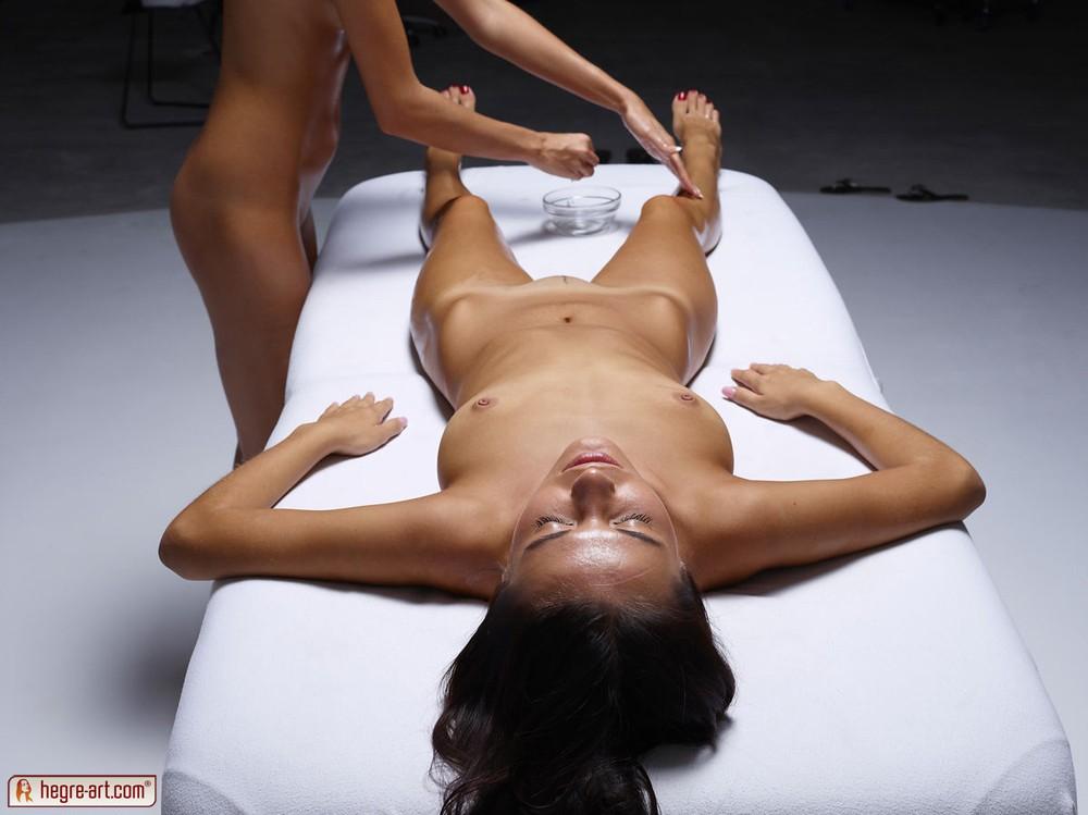 фото урок эротический массаж
