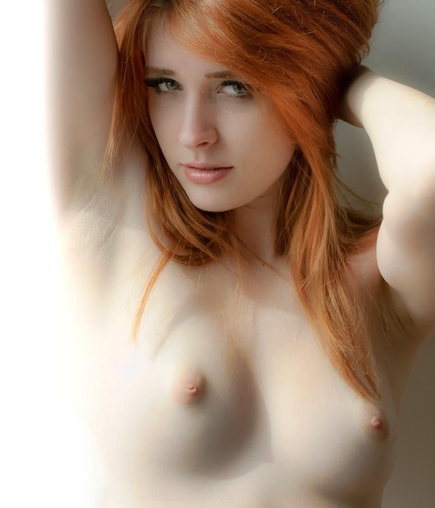 Gorgeous naked redhead, queen latfah smith porn