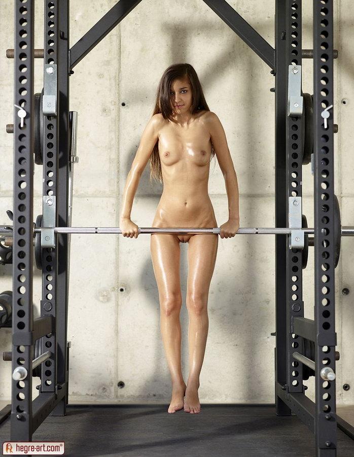 Фитнес - дело хорошее