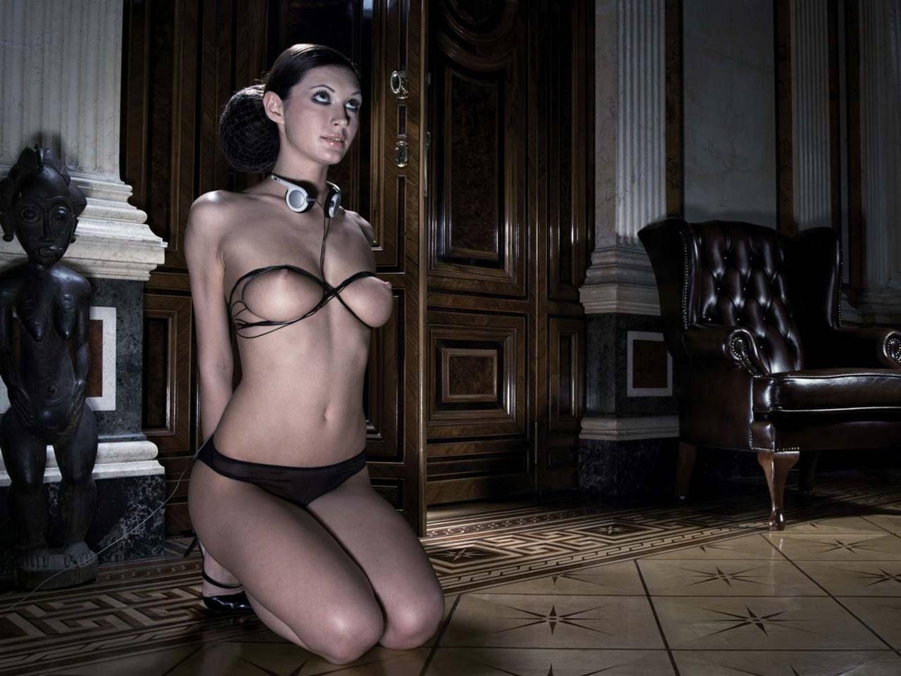 Эротика женщины мазохистки 14 фотография