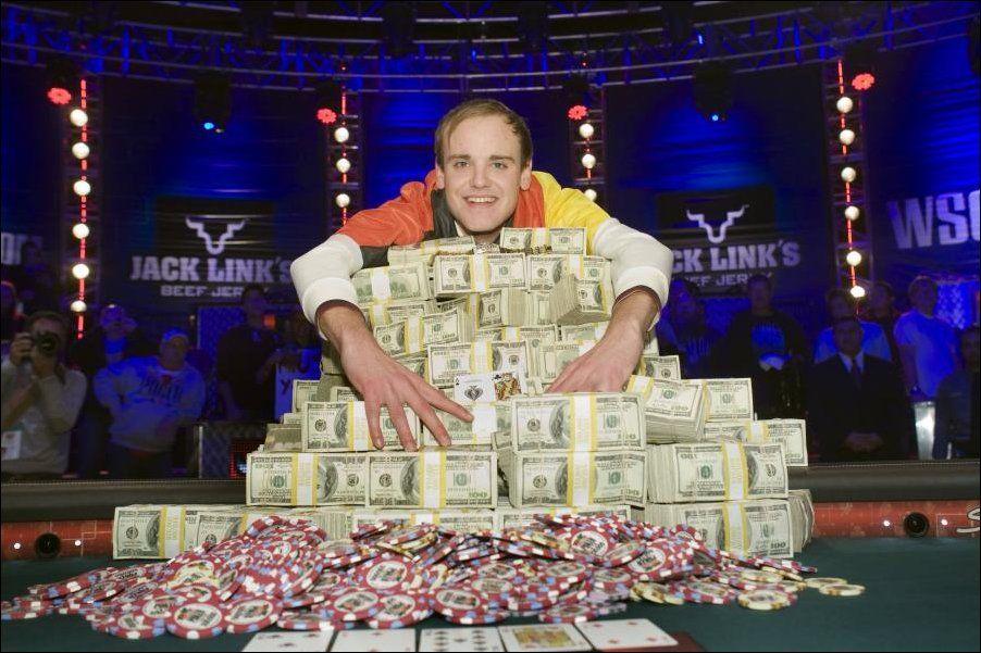 официальный сайт самый крупный выигрыш в казино в мире