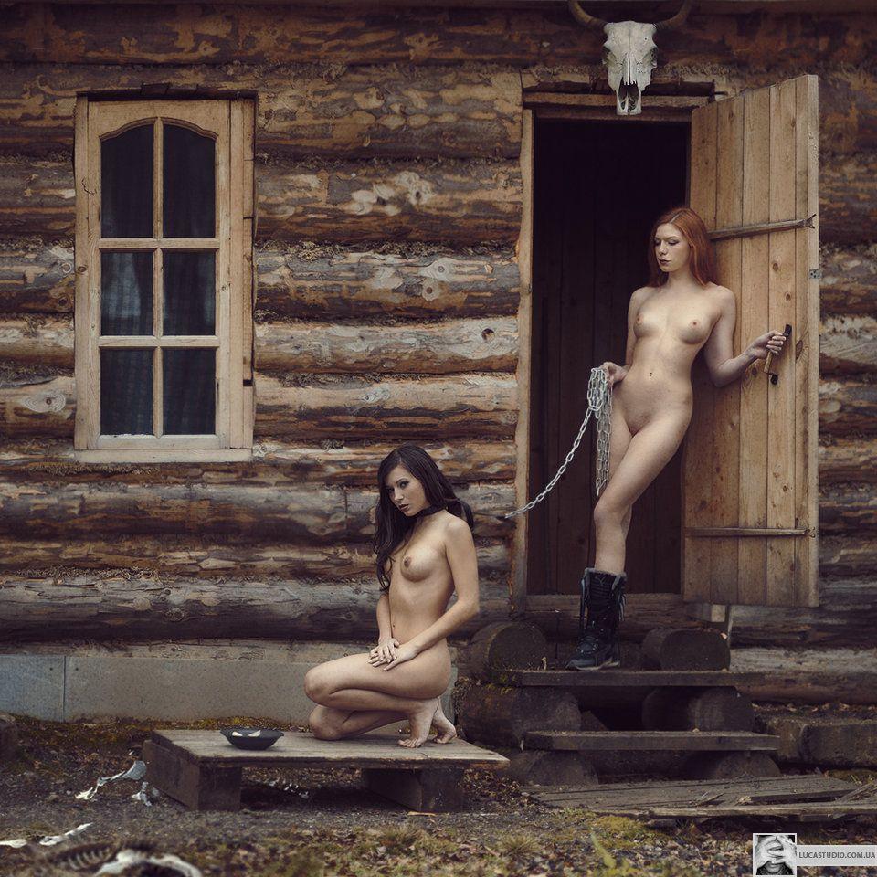 Крвсивая русская эротика