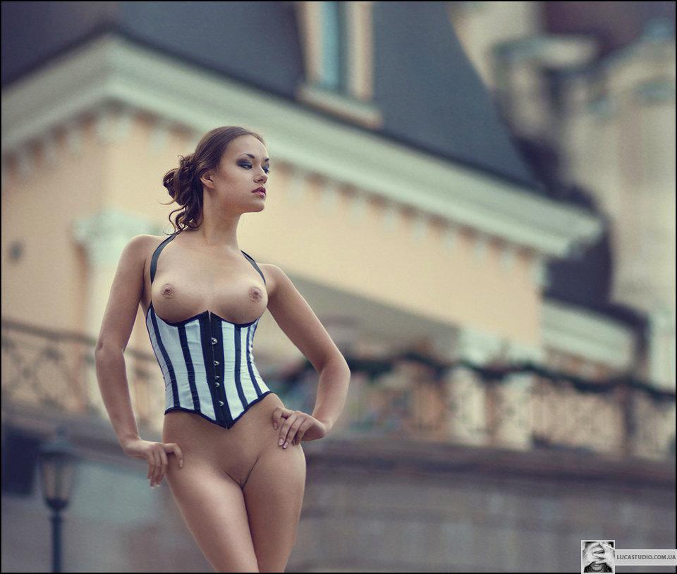 Красивая русская эротика