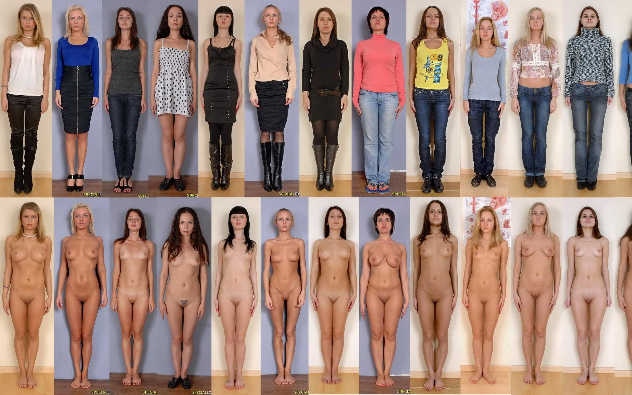 Фото женщина без одежды 13 фотография