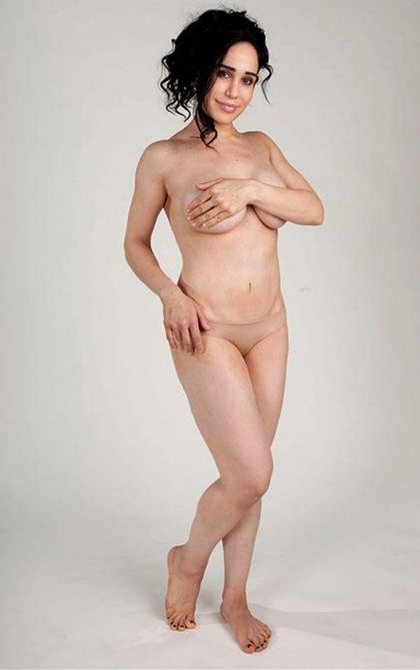 Она знает, как сбросить вес после родов
