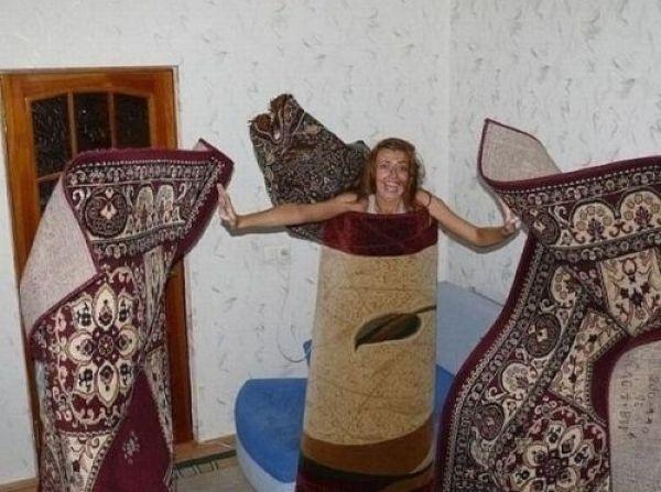 И снова фото с русских соц сетей