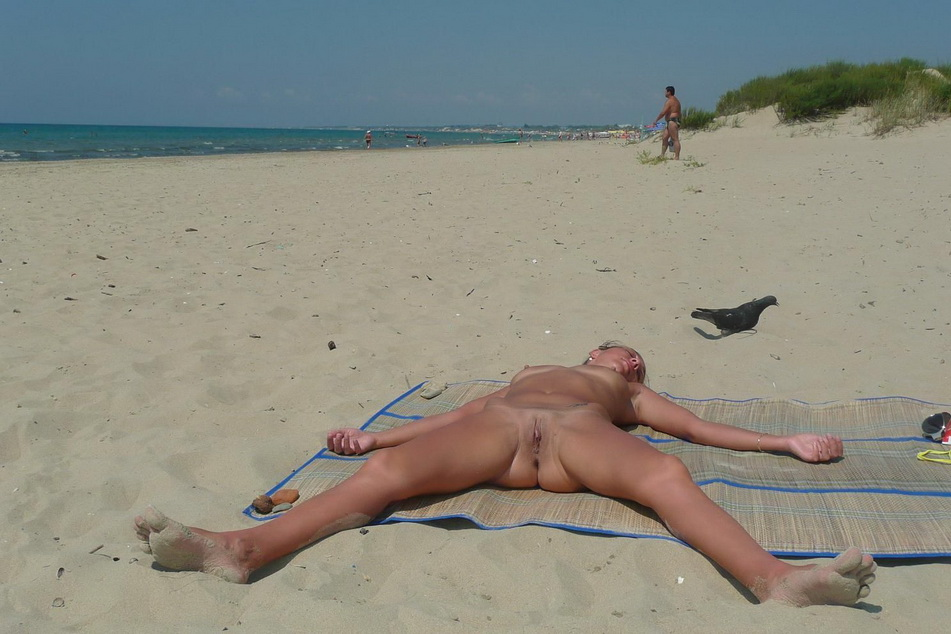 Nudity On South Florida Public Beaches