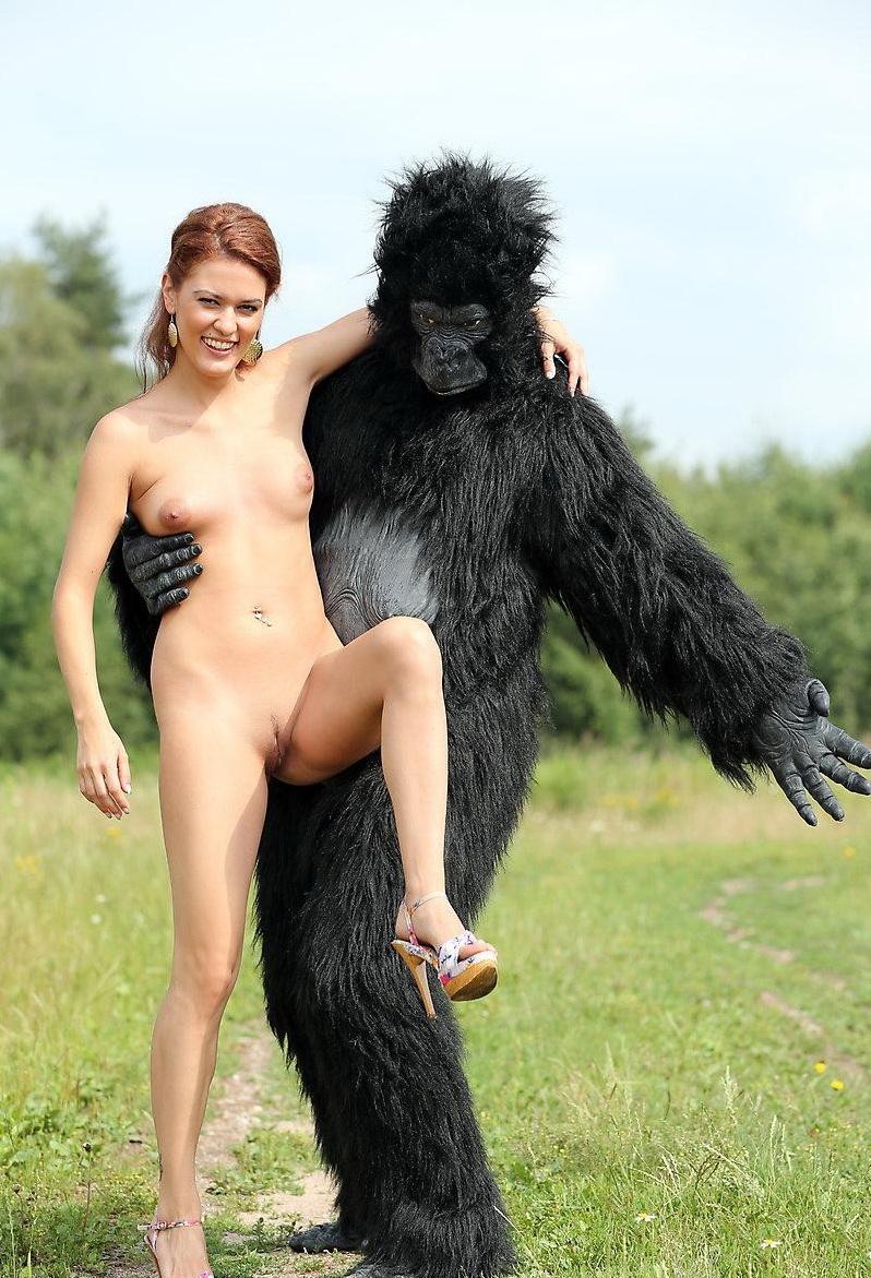 Kris gfe monkey