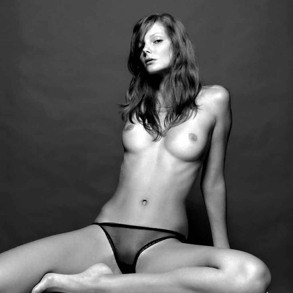 Beautiful supermodel sex