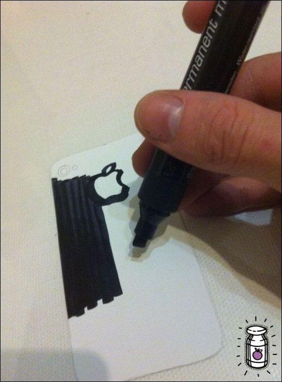 Как сделать самострел с айфоном, если у вас нет айфона