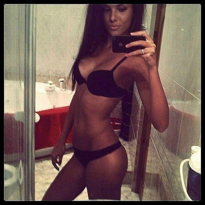 Диана из России - двойник Анжелины Джоли