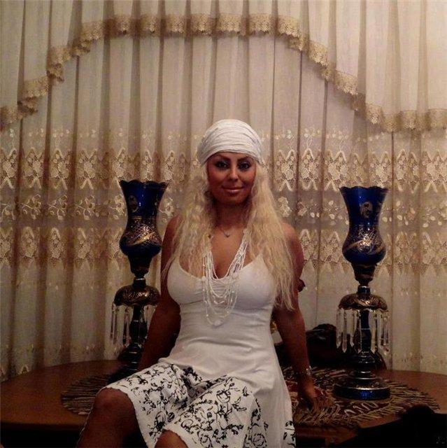 Гламурные кисы из Ирана