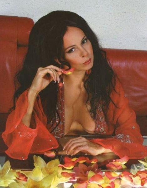 Марина Хлебникова уже не та