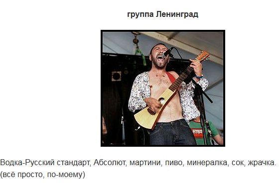 Райдеры российских звезд