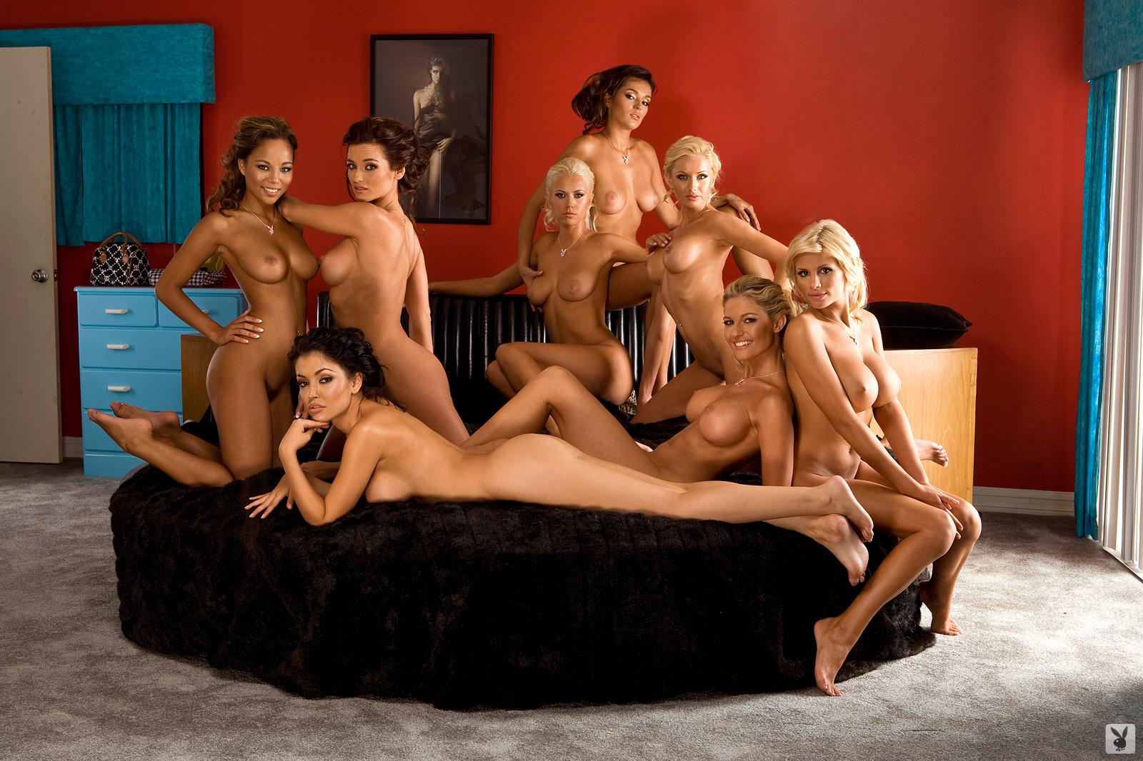 Секс са закрытая вечеринка 5 фотография