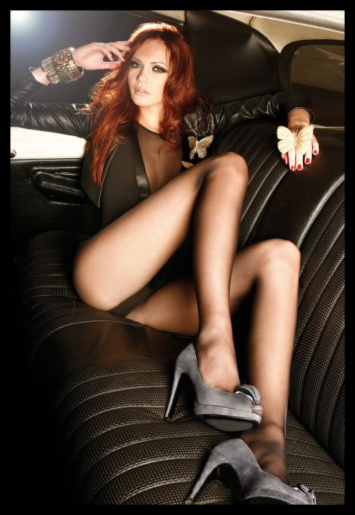 shameless babe with an attractive body flyflvcom - 414×600