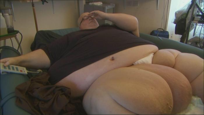 Порно самой толстые толстушки