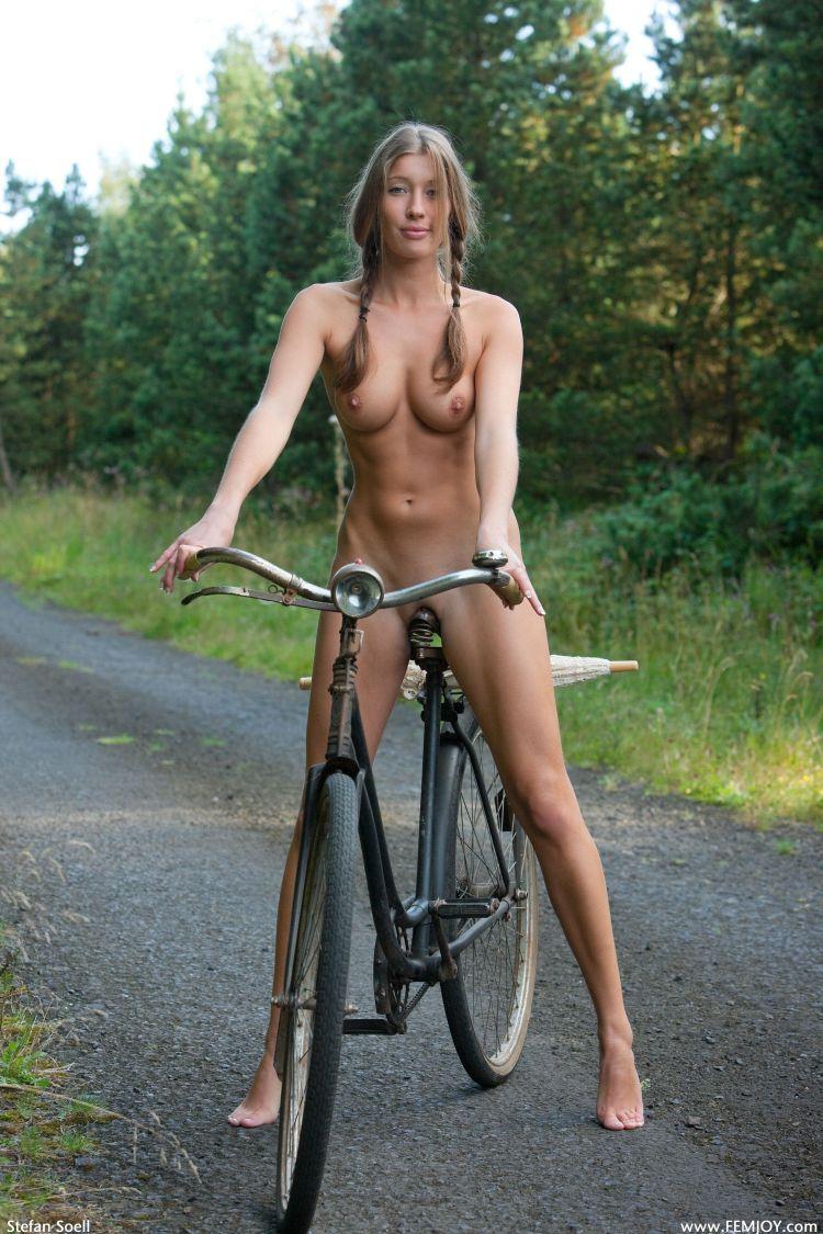 Sex girls on bicycle nu, my girlfriend anal massage video