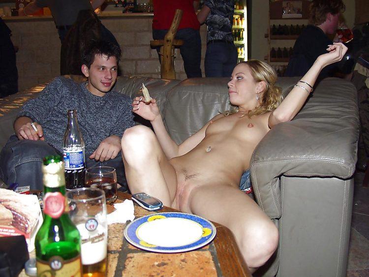 Amateur wv drunk girls